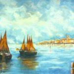 artisti contemporanei giancarlo costantini