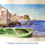 artisti contemporanei giusy galiganò