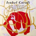 artisti contemporanei isabel carafì
