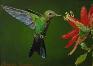 artisti contemporanei riccardo zancano prezioso istante