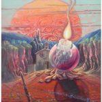 artisti contemporanei sergio marcheggiani