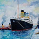 artisti contemporanei stefano ferri oil paintings