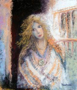 emilio trantanni artisti contemporanei quadri olio