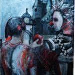 valentina vezzani artisti contempopranei Pomegranate2