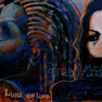 valentina vezzani artisti contempopranei Streghe melanconiche(II)