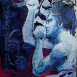 valentina vezzani artisti contempopranei Ulysses