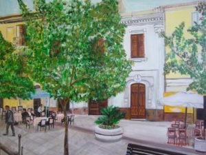 carmela oggianu caroggi artisti pittori contemporanei