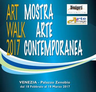 art walk 2017 venezia catalogo artistico