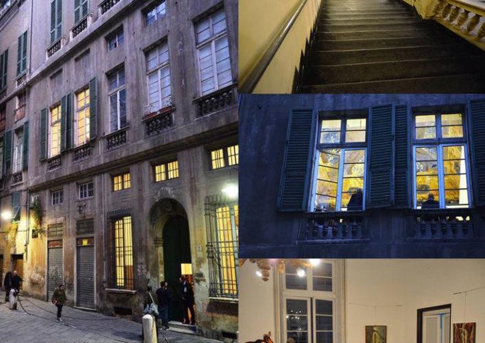 palazzo saluzzo genova divulgerti cad concorso fotografico