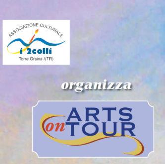 mostra di pittura arts on tour