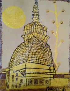 francesca gabriele artisti contemporanei
