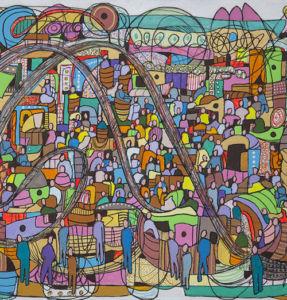 silvio natali artisti contemporanei