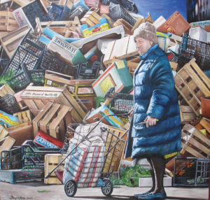 pier luigi impedovo pittori contemporanei