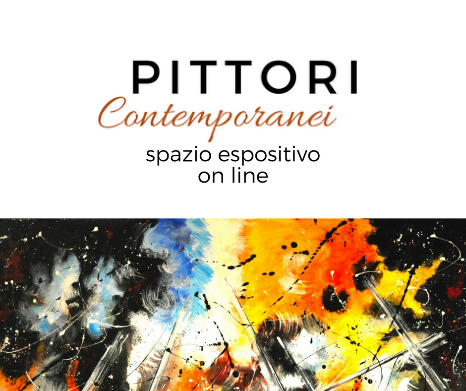 Pittori contemporanei
